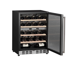 嵌入式酒柜系列 SC-120A