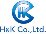 株式会社H&K