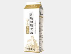 迪旺高乳脂植脂奶油