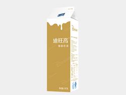 迪旺高植脂奶油
