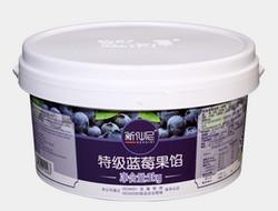 新仙尼特级蓝莓果馅