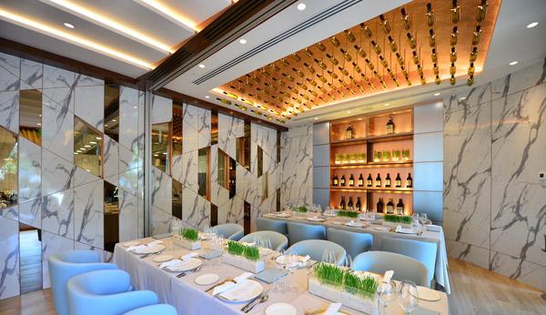 新加坡圣淘沙名胜世界新概念餐厅带你领略别样美食