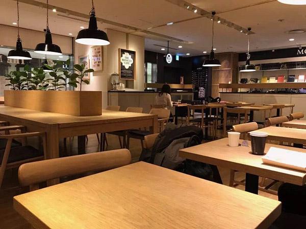 最应该去的六家咖啡店 - 东京篇