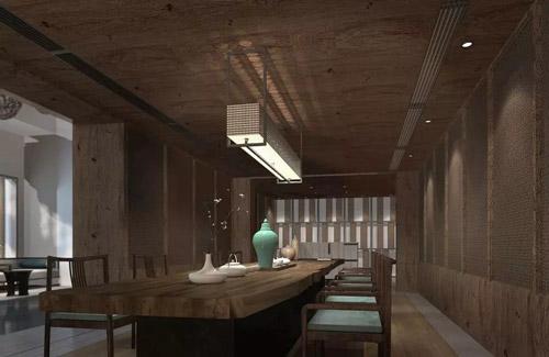 全新概念的文化创意度假酒店品牌--庐境酒店将盛大开业图片