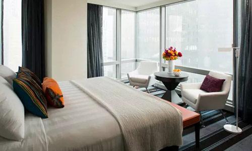Kim Bardoul: 非传统酒店产品成功的四大特点