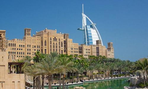 迪拜将开发Marsa Al Arab旅游项目 添2400间酒店客房