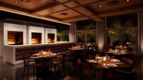 纽约精品酒店之父 Ian Schrager 开设首家 Public 酒店