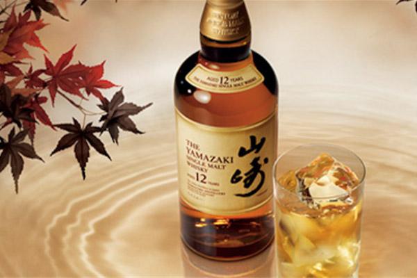 日本威士忌成全球同行业新星 受中国消费者欢迎