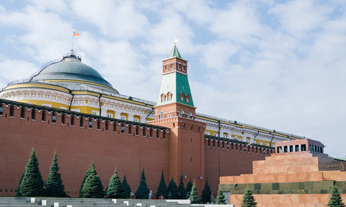 只有10%质量较好 俄罗斯急缺优质经济型酒店