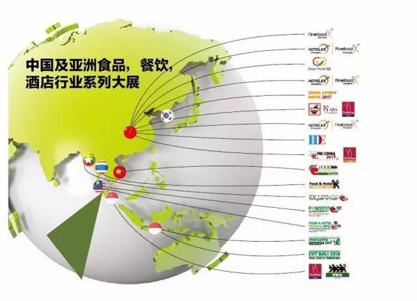 构建展会新版图!「中国及亚洲食品、餐饮、酒店行业系列大展」新闻发布会顺利召开!