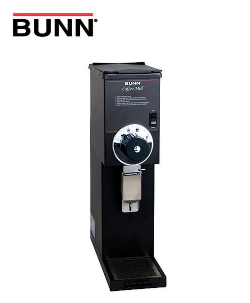 美国BUNN磨豆机 BUNN G2A BLK