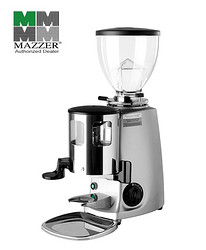 MAZZER手控型粉槽式磨豆机 MINI MANUAL