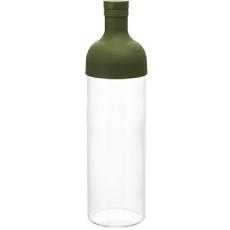 HARIO日本进口 酒瓶造型冷泡茶壶