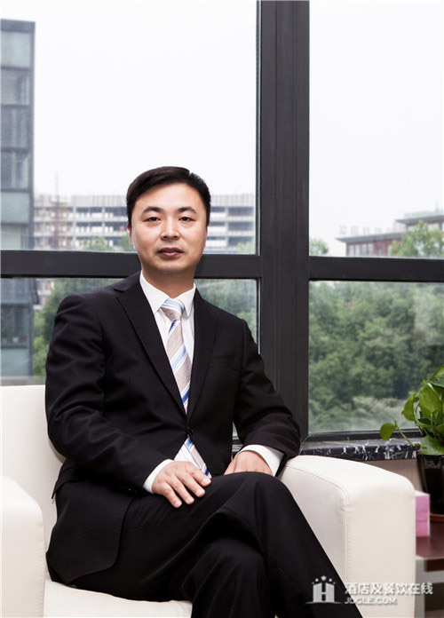 远洲酒店总裁马立丹:做酒店需慢下来 精耕细作