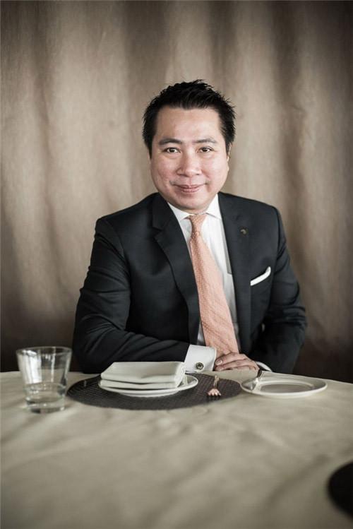 常年保持85%入住率 曼谷都喜公主诗娜卡琳酒店的经营管理哲学