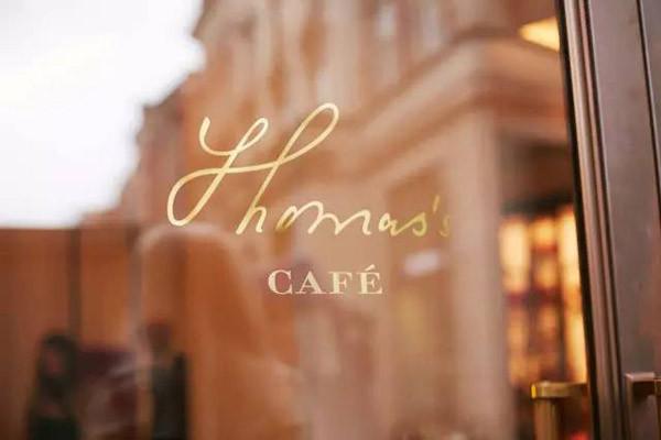 顶级奢侈品玩转的跨界咖啡馆