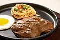 澳洲经典黑椒牛排Classic Australian Black Pepper Steak