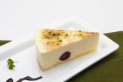 法式乳酪蛋糕Cheese Cake