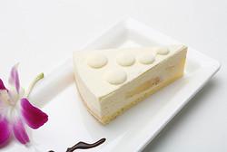 甄选榴莲蛋糕