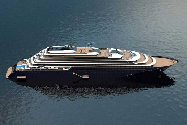 丽思卡尔顿酒店发布最新品牌游艇系列