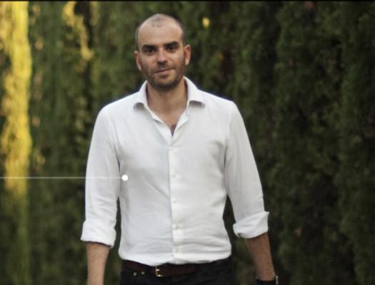 宝格丽传人Giovanni Bulgari跨界做葡萄酒庄园主