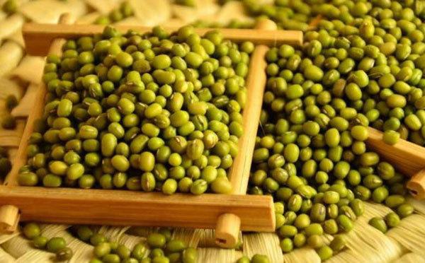 食材之消暑好物 绿豆当属其一