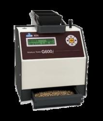 G600i便携式咖啡生豆专业水分测试仪