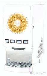 Jasgreen冰热饮料机