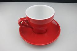 跳跃系列-espresso套装组(红色)