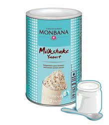 Monbana 冰沙粉 (酸奶)(850克/罐*6罐/箱)