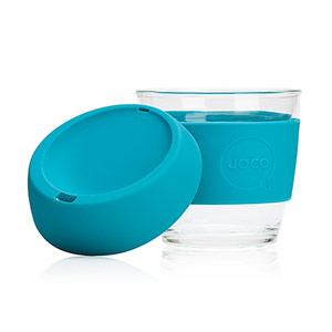澳洲JOCO随行咖啡杯 人体工学设计