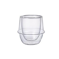 KINTO KRONOS 系列双层保温玻璃杯