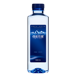 雄巴拉曲400ML(瓶装水)