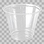 PET果汁/咖啡杯 JM-9-92