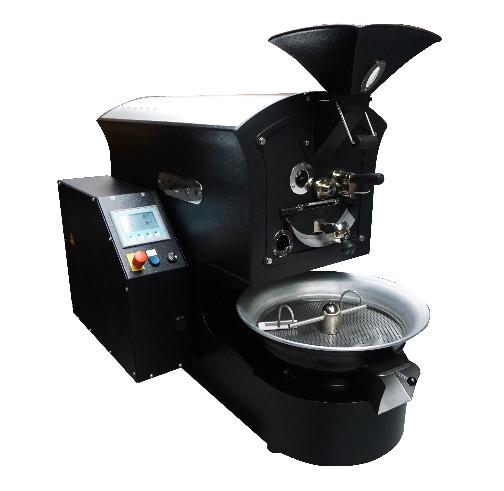 咖啡烘焙机 W1A (Automatic)