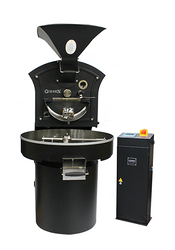 W15A咖啡烘培机