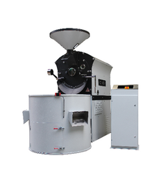 W30A咖啡烘培机