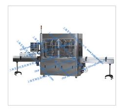 YGF-6W/10Kg 6头全自动称重式灌装机