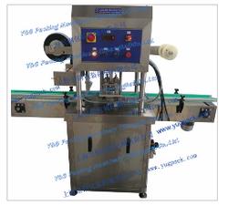 YKF-G900 自动大桶封口机