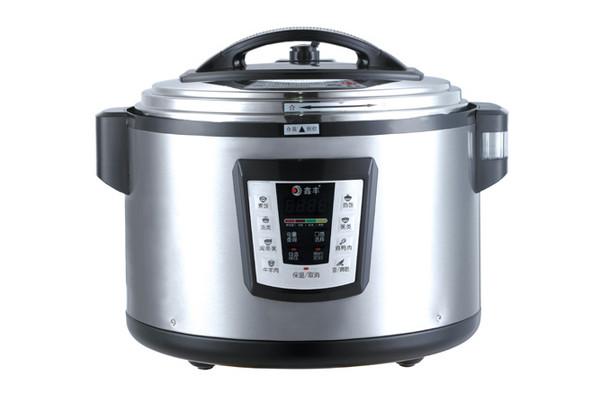 商用电压力锅YBW20-300A/YBW24-300A