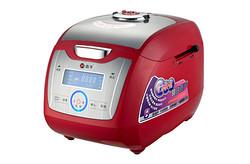 家用电压力锅YBW50-90A(E1)