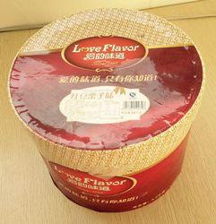 【爱的味道】红豆口味冰淇淋
