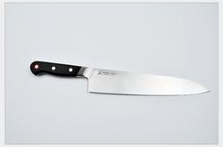 台湾奇男子刀具菜刀厨师刀切片刀多功能料理刀片鱼刀进口钢材
