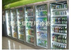 6门饮料展示柜