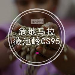 危地马拉薇池岭甜蜜莓果风味 新鲜烘焙咖啡豆/粉200g