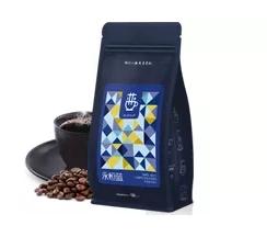 【永恒蓝】曼特宁咖啡豆 227g