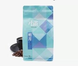 【明月】咖啡豆454g