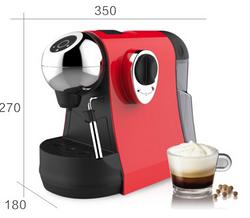RC1801胶囊咖啡机