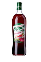 Sport 红石榴糖浆