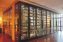 红酒展示柜
